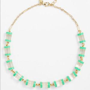 """Cute Kate Spade """"Brighton Rock"""" necklace"""